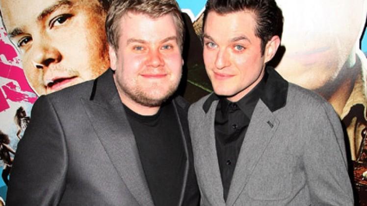 Lesbian Vampire Killers - Horne and Corden