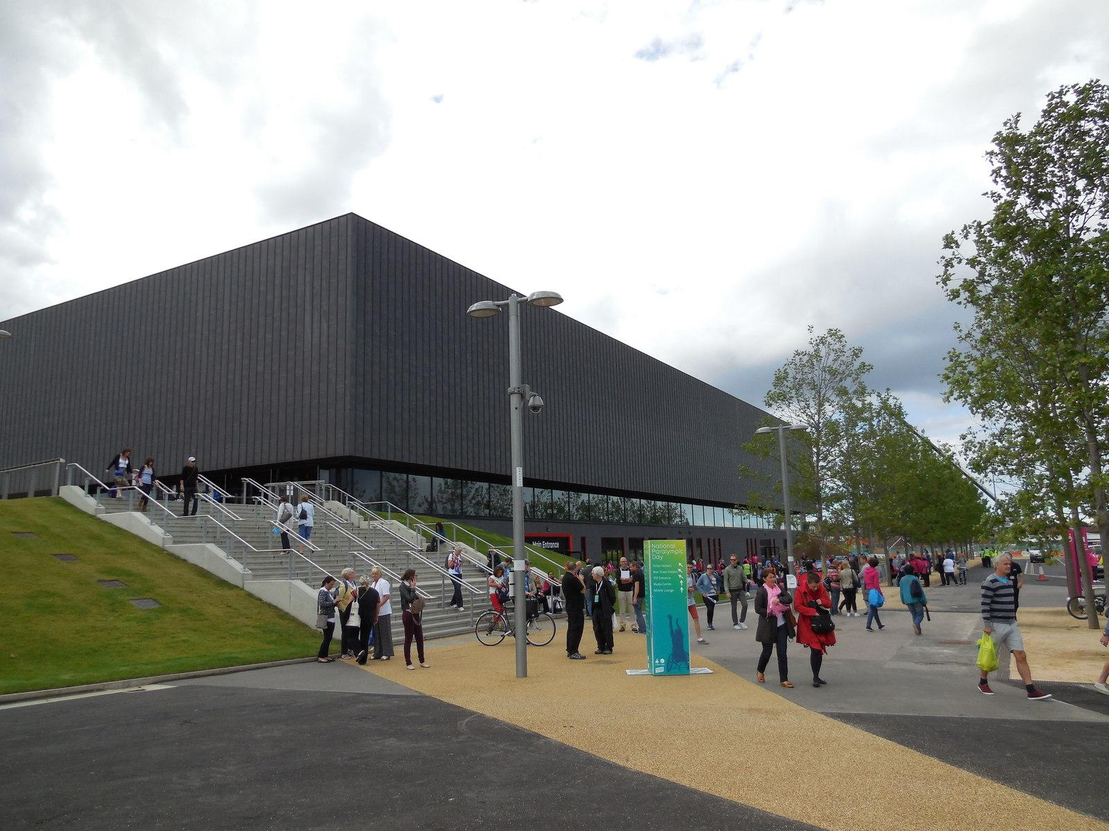 The Copper Box
