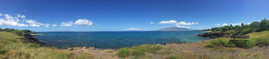 Kamaole Beach Park III, Maui -May 2017